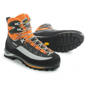 Image of Asolo Ascender GV Gore-Tex(R) Mountaineering Boots - Waterproof (For Men)