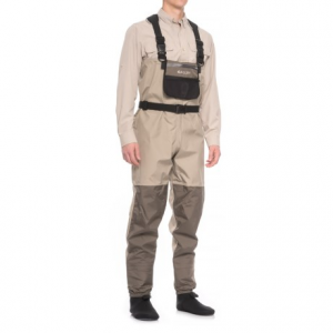 Image of Allen Pathfinder Stockingfoot Waders (For Men)
