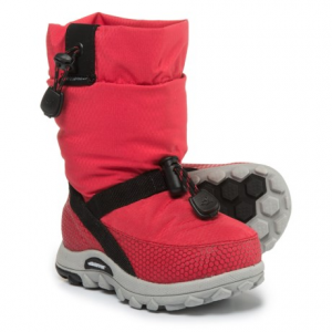 Image of Baffin Ease Snow Boots - Waterproof, Insulated (For Toddler Boys)