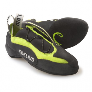 Image of Edelrid Cyclone Climbing Shoes (For Men and Women)