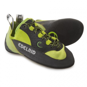 Image of Edelrid Typhoon Lace Climbing Shoes (For Men and Women)