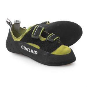 Image of Edelrid Blizzard Climbing Shoes (For Men and Women)