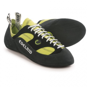 Image of Edelrid Reptile Climbing Shoes (For Men and Women)