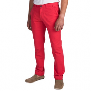 Image of Barbour Pantone Collection Chino Pants (For Men)