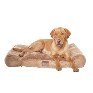 Image of AKC Premium Memory-Foam Dog Bed - 40x30?