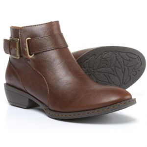 Image of b.o.c. McLeod Ankle Boots - Vegan Leather (For Women)