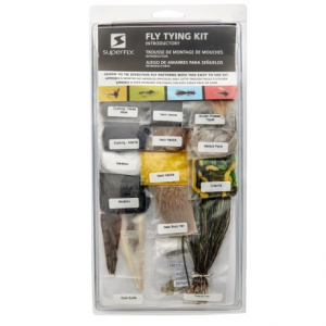 Image of Superfly Introductory Fly Tying Kit