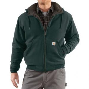 Image of Carhartt Collinston Sweatshirt - Fleece Lined (For Men)