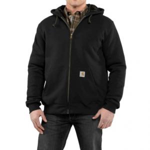 Image of Carhartt Avondale Three-Season Sweatshirt - Insulated (For Tall Men)