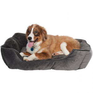 Image of Arlee Everly Pinsonic Lounger Hyde Dog Bed - 33x25?