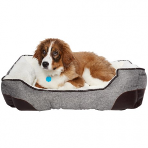 Image of Arlee Galena Lounger Hyde Dog Bed - 33x25?