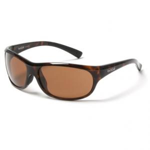 Image of Bolle Longwell Sunglasses - Polarized