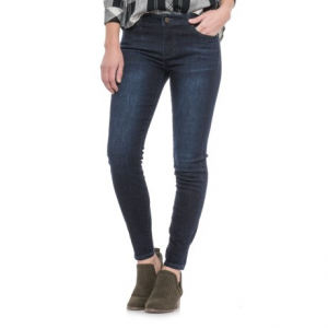 Image of Liverpool Jeans Company Penny Ankle Skinny Jeans (For Women)
