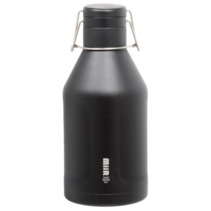 Image of MiiR Vacuum-Insulated Growler - 64 oz., BPA-Free Stainless Steel