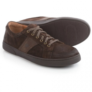 Image of Born Baum Sneakers - Leather (For Men)