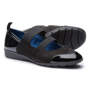 Image of Adrienne Vittadini Barke Shoes - Leather (For Women)