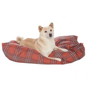Image of Aspen Pet Knife Edge Pillow Dog Bed - 30x40?