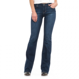 Image of Liverpool Jeans Company Isabell Skinny Bootcut Jeans (For Women)