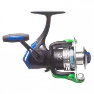 Image of Cheeky Fly Fishing FLOTR 1500 Freshwater Spinning Reel