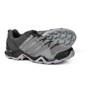 Image of adidas outdoor Terrex AX2R Hiking Shoes (For Men)