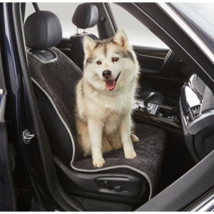 Image of RugArmour Front Seat Protector for Dogs