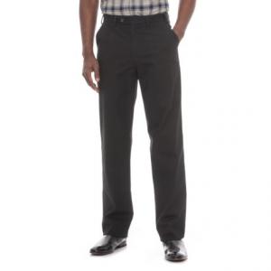 Image of Hiltl Napa Pants - Unhemmed, Stretch Cotton (For Men)