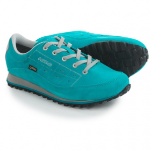Image of Asolo Aster Gore-Tex(R) Shoes - Waterproof (For Women)