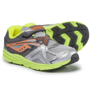 Image of Saucony Baby Ride Sneakers (For Toddler Boys)