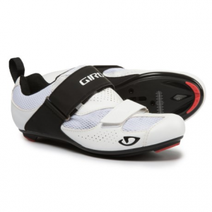 Image of Giro Inciter Tri Road Cycling Shoes - SPD, 3-Hole (For Men)