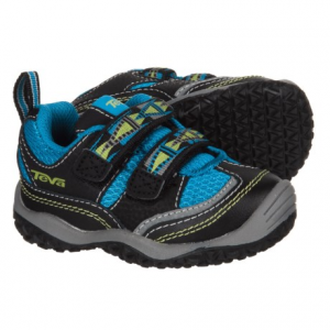 Image of Teva Cartwheel Sneakers (For Infant and Toddler Boys)