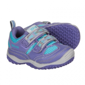 Image of Teva Cartwheel Sneakers (For Infant and Toddler Girls)