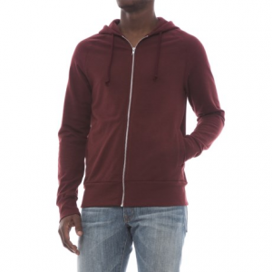 Image of Alternative Apparel Franchise Vintage French Terry Hoodie (For Men)