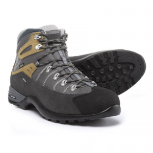 Image of Asolo Mustang GV Gore-Tex(R) Hiking Boots - Waterproof (For Men)