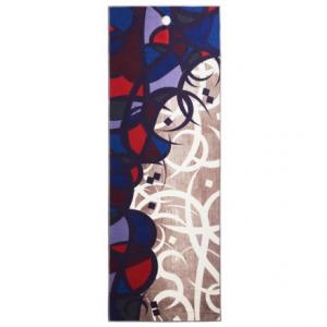 Image of Manduka Yogitoes(R) Skidless Rhythm Yoga Mat Towel