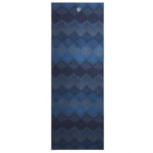 Image of Manduka Yogitoes(R) Skidless Diamond Yoga Mat Towel
