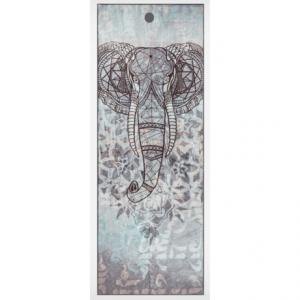 Image of Manduka Yogitoes(R) Skidless Stability Yoga Mat Towel