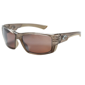 Image of Costa Cortez Sunglasses - Polarized 580P Mirror Lenses