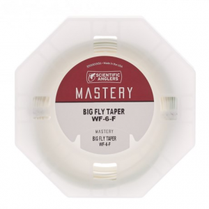Image of Scientific Anglers Mastery BFT Fly Line