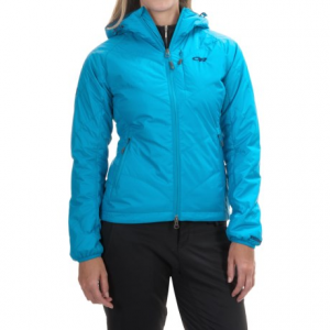photo: Outdoor Research Women's Havoc Insulated Jacket synthetic insulated jacket