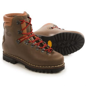 Image of Alico New Guide Mountaineering Boots - Leather (For Men)
