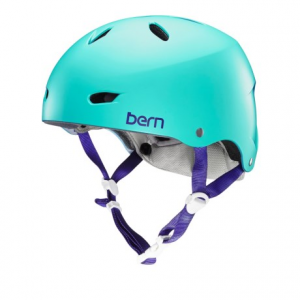 bern brighton eps bike helmet (for women)- Save 58% Off - CLOSEOUTS . Well-ventilated and low-profile, Bern's Brighton EPS bike helmet offers urban style and dependable protection with tough EPS hard foam. Available Colors: MATTE BLACK, 02, MATTE GREY, SATIN WHITE, SATIN SEAFOAM GREEN. Sizes: XS, S, M, L, XS/S, M/L.