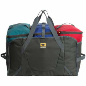 photo: Mountainsmith Modular Hauler 3 System Deluxe pack duffel