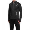 photo: The North Face Men's Isotherm Windstopper Jacket