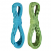 Edelrid Flycatcher Pro Line Climbing Rope Set with Micro Jul - 6.9mm, 70m
