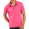 photo: Icebreaker Quattro Short Sleeve Polo