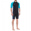 photo: Camaro Men's Mono Voltage Shorty Wetsuit