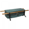 photo: Granite Gear Padded Stowaway Canoe Seat Pack