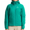 photo: Arc'teryx Women's Atom AR Hoody
