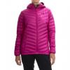 photo: Mountain Hardwear Women's Nitrous Hooded Down Jacket