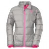 photo: The North Face Girls' Andes Jacket